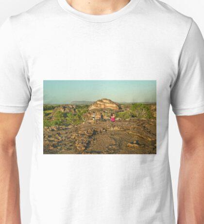 Ubirr, Kakadu Unisex T-Shirt