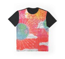 second Graphic T-Shirt
