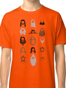 The Bearded Company Classic T-Shirt