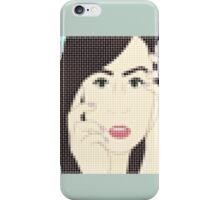 doddleoddle iPhone Case/Skin