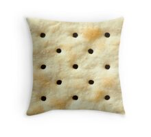 MAN CAVE THROW PILLOW SERIES - Sofa Cracker! Throw Pillow