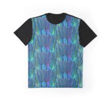 Northern Lights  Graphic T-Shirt