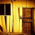 The house that Jack buit by iamelmana