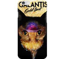 galantis gold iPhone Case/Skin