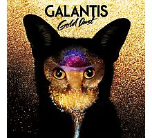 galantis gold Photographic Print
