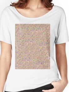 Colour work 2 Women's Relaxed Fit T-Shirt