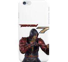Tekken 7 - Jin Kazama iPhone Case/Skin