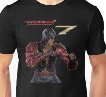 Tekken 7 - Jin Kazama Unisex T-Shirt