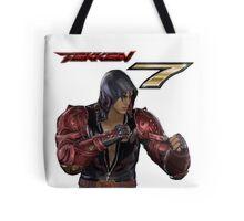 Tekken 7 - Jin Kazama Tote Bag