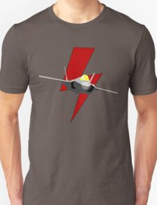 Lockheed F-35 Lightning II Unisex T-Shirt