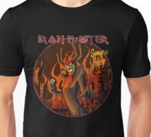 Samurai Killer  Unisex T-Shirt
