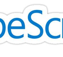TypeScript Logo Sticker