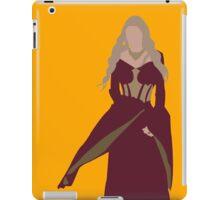 You Win or you Die. iPad Case/Skin