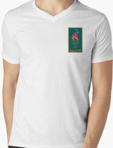 1996 Olympics Mens V-Neck T-Shirt
