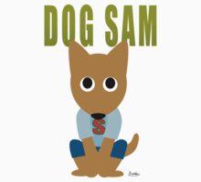 Dog Sam Kids Clothes