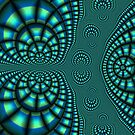 Swirl-o-Rama by Brian Gaynor