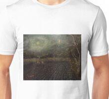 Guardian of Night Unisex T-Shirt