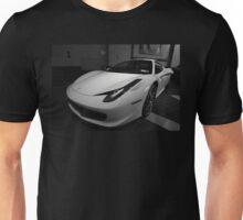 458 Italia Unisex T-Shirt