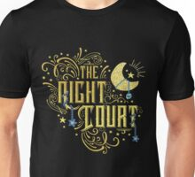 The Night Court Unisex T-Shirt