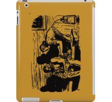 Long Night iPad Case/Skin