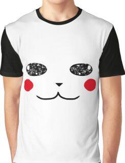 Pika Pika Graphic T-Shirt