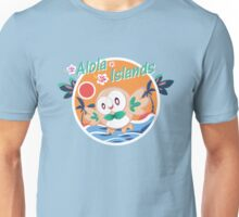 Alola Islands Unisex T-Shirt