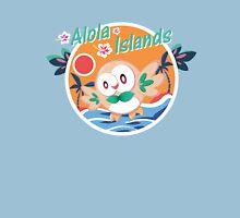 Alola Islands Unisex T-Shirt