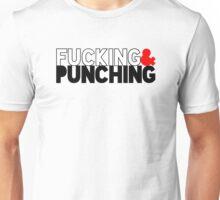 F*cking & Punching Unisex T-Shirt