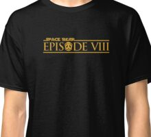 Episode VIII Space Bears  Classic T-Shirt