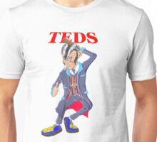 TEDS Unisex T-Shirt