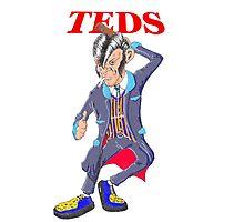 TEDS Photographic Print
