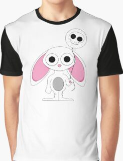 Bun E. O'Hare Graphic T-Shirt