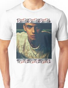 Bobby Tarantino  Unisex T-Shirt