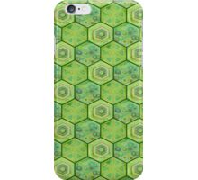 Turtle Scale iPhone Case/Skin