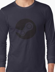 Gaming :: Steam :: Logo Long Sleeve T-Shirt