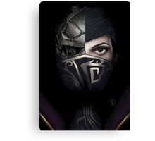 Dishonored 2  Canvas Print