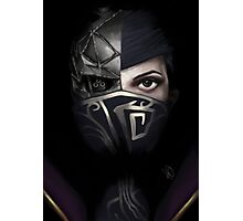 Dishonored 2  Photographic Print