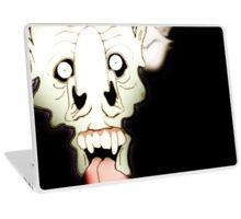 Vampire Laptop Skin