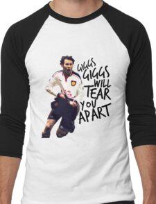Giggs Will Tear You Apart Men's Baseball ¾ T-Shirt