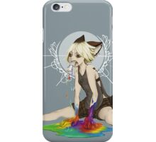 Multipaint iPhone Case/Skin