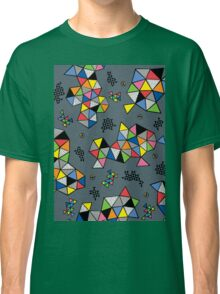 Edgewise grey Classic T-Shirt