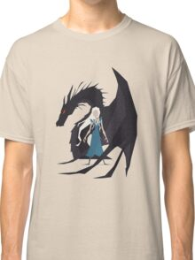 Game of Thrones :: Daenerys :: Dragon Classic T-Shirt