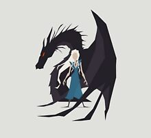 Game of Thrones :: Daenerys :: Dragon Unisex T-Shirt