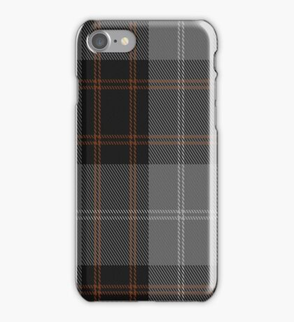 01427 Corrie Fashion Tartan  iPhone Case/Skin