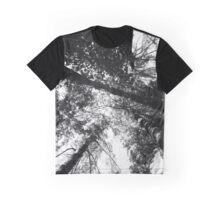 Neverland B/W Graphic T-Shirt