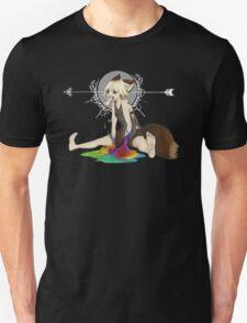 Multipaint Unisex T-Shirt