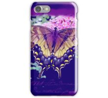 Dreams Come On Wings iPhone Case/Skin