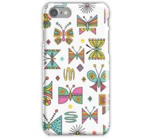 Butterfly Joy iPhone Case/Skin