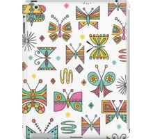 Butterfly Joy iPad Case/Skin