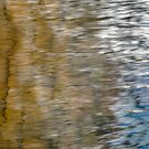 Water Abstract by DianaC